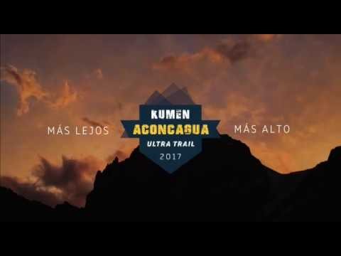 KUMEN ACONCAGUA ULTRA TRAIL - 18 / 02 / 2017