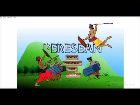 Game Peresean