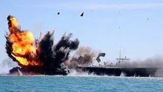 挑戰新聞軍事精華版--想擊沉美國超級航母沒有那麼容易