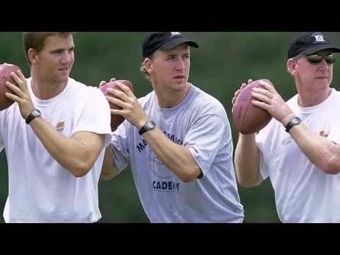 Peyton Manning Shares Injury Secret with Father Archie Manning   promo code recover