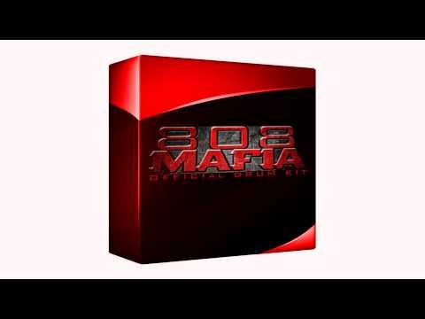 Official 808 Mafia Drum Kit ☆ Free Download ☆