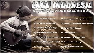 Ungu, Noah, Iwan Fals, Padi   Lagu Indonesia Terbaik Tahun 2000 an