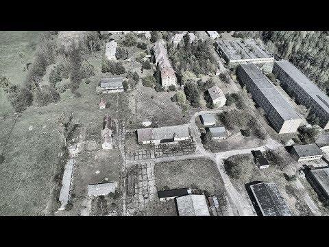 Die Vergessene Kaserne