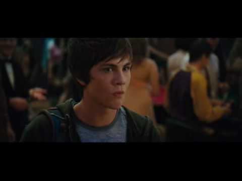 Percy Jackson Lotus Casino Full Scene Youtube