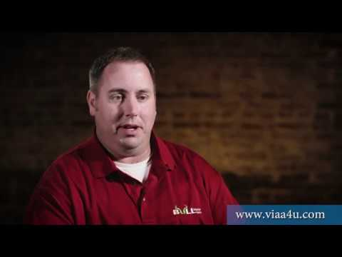 Why Kevin Aligned his Established Independent Agency with VIAA