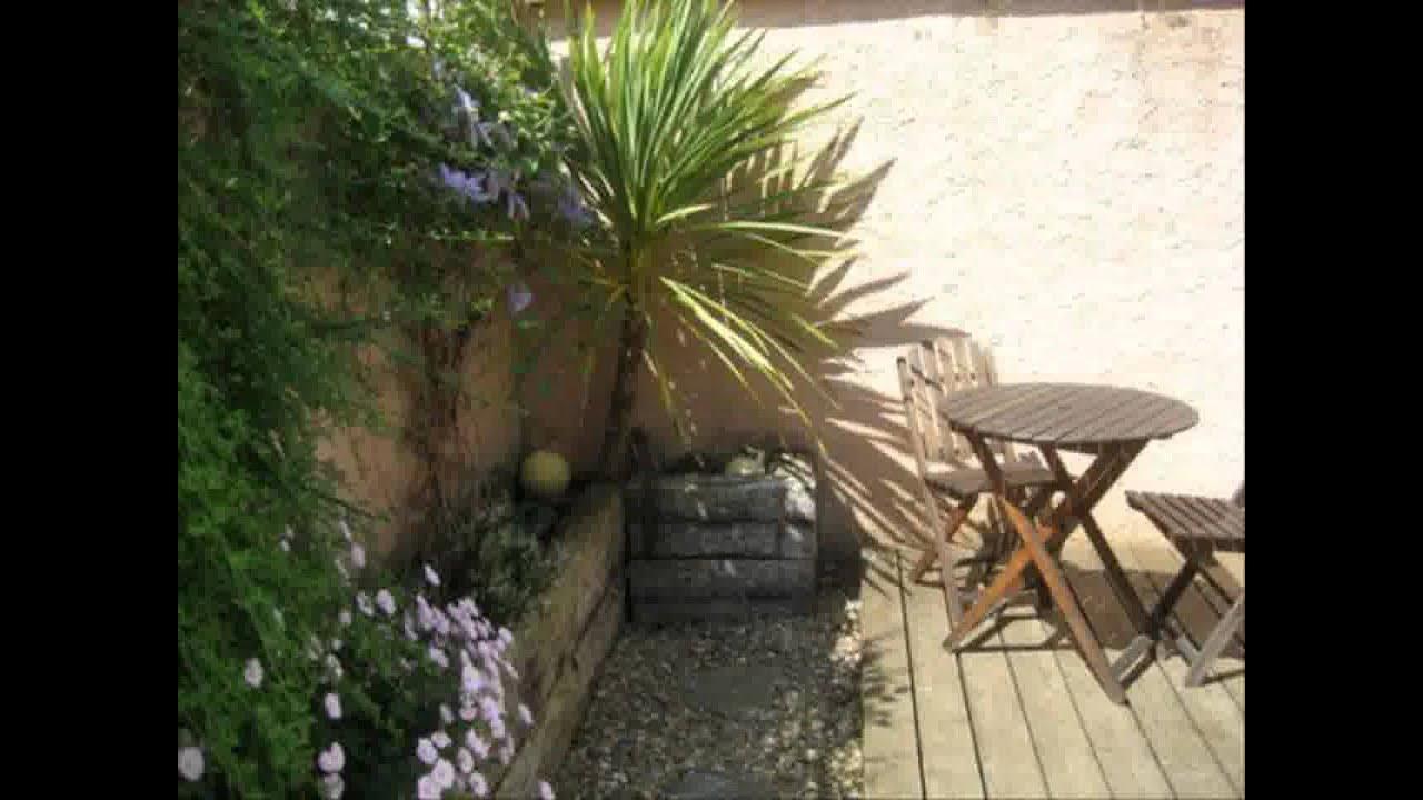Small Home garden paving ideasYouTube