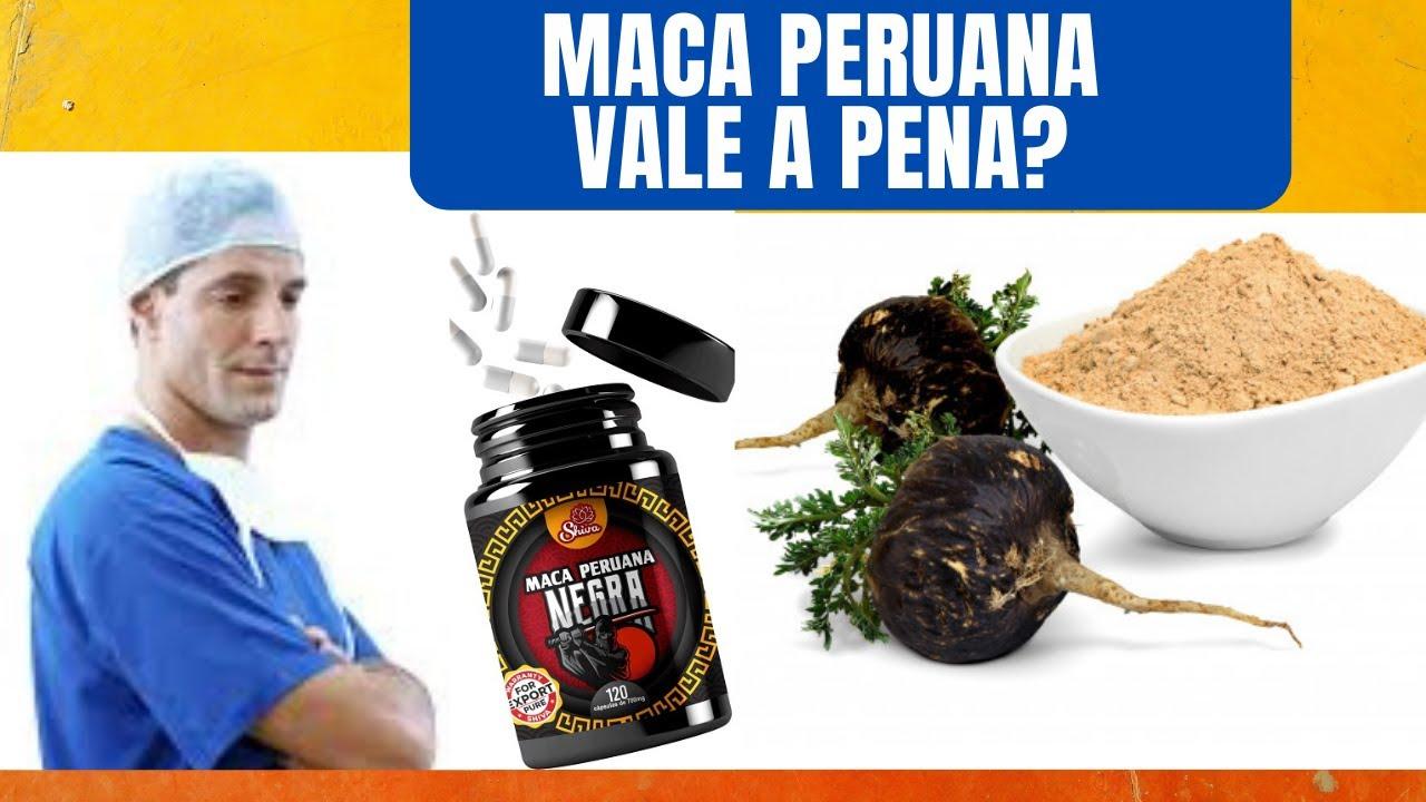 maca peruana negra em pó importada ultra concentrada