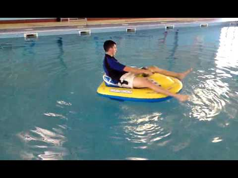 how to use a jet ski
