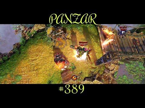 видео: panzar - танкуем, но все тщетно.#389