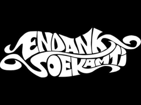 Endank Soekamti feat Pia Utopia - Bintang Jatuh
