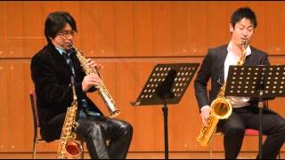 Deux Arabesques - I. Andantino con moto / Debussy