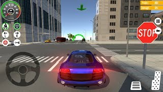 Car Driving School 2019 (by GearsInMotion Games) Android Gameplay [HD]