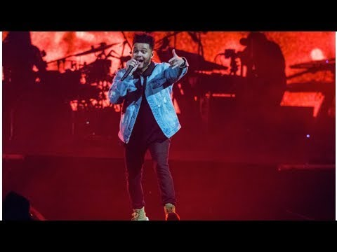 The Weeknd teases new album and Marvel comic - NME