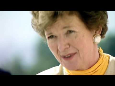 Mary Robinson, UN High Commissioner for Human Rights on Why One Day
