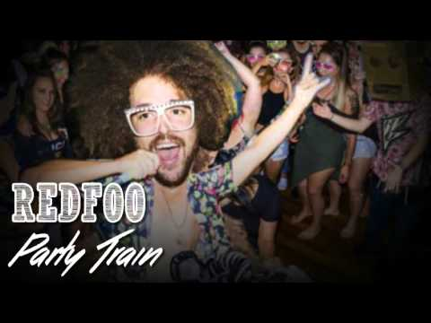 Redfoo-Party Train (Official)