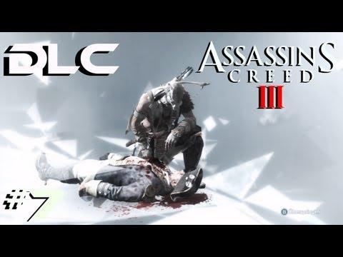 Assassin's Creed 3 DLC - Die Tyrannei von König George Washington - Die Schande Part 7 [Full-HD]