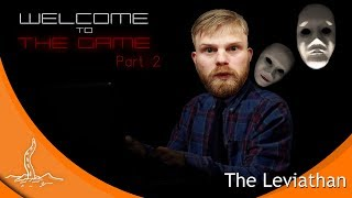 Lost Without Light: Welcome to the Game II: Part 2