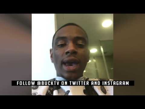Soulja Boy Says It Aint Real Beef With...
