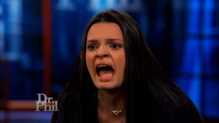 Why This Mother And Daughter Are Having A Blowout Fight -- Dr. Phil