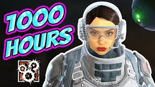 Video What 1000 HOURS of YING Experience Looks Like - Rainbow Six Siege download MP3, 3GP, MP4, WEBM, AVI, FLV September 2017