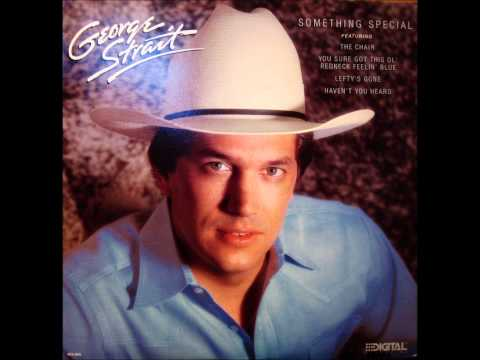 George Strait - You're Something Special To Me