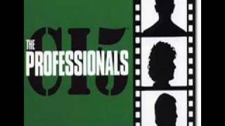 The Professionals - Theme Tune