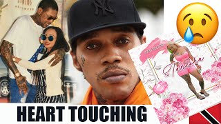 "Gambar cover Vybz Kartel ""BEST ALBUM EVER?"" ""To Tanesha"" Honest REVIEW"