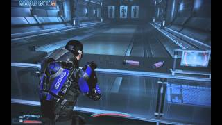 Mass Effect 3 Target Practice Ep 22: Black Widow w/ Commentary