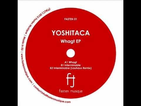 Yoshitaca  - Interminable (Lauhaus Remix)