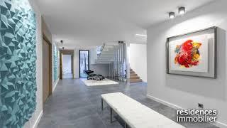 VALLAURIS - MAISON A VENDRE - 8 800 000 € - 470 m² - 9 pièces