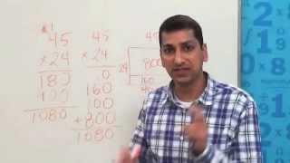 Common Core Math Explained
