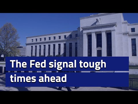 Central bank review - The FOMC go above and beyond