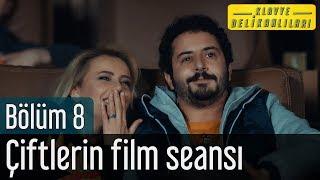 Klavye Delikanlıları 8. Bölüm (Final) - Çiftlerin Film Seansı