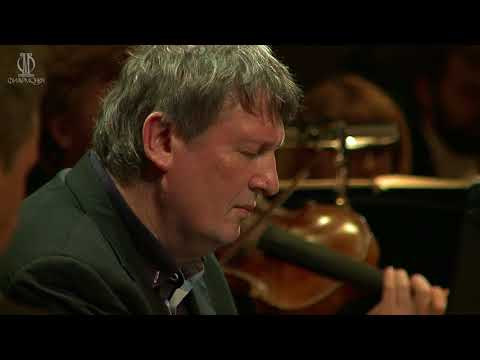 Boris Berezovsky Brahms Piano Concerto No.1 D minor Op.15