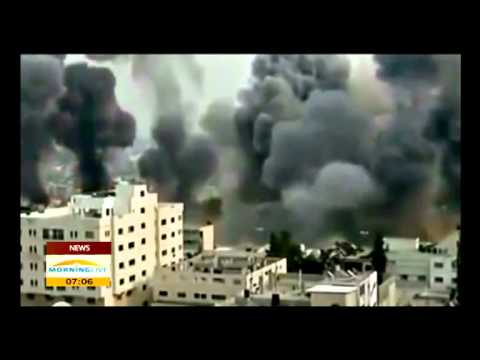Israel, Hamas may have committed war crimes in Gaza: UN report