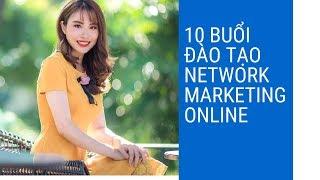 video 9: chuỗi 10 video đào tạo miễn phí Tiếp Thị Thu Hút