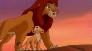 The Lion King 2 - We Are One - (Instrumental 1080p)