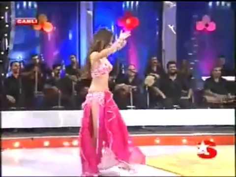 Dance Show Turkish Belly Dancer   Didem 122