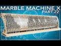 Marble Machine X part 22 - MARBLE DIVIDER