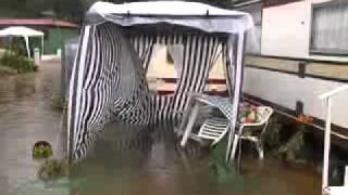 Conexion Asturias Ana Valverde Inundaciones Junio 2010 Bañugues