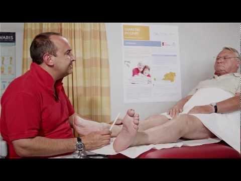 Behandlung Polyneuropathie