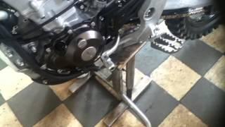 Обзор тольяттинского мотоцикла Lada Cezet(, 2013-02-22T10:12:06.000Z)