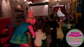 видео Аниматор Мальвина на детский праздник, день рождения ребенка в Нижневартовске