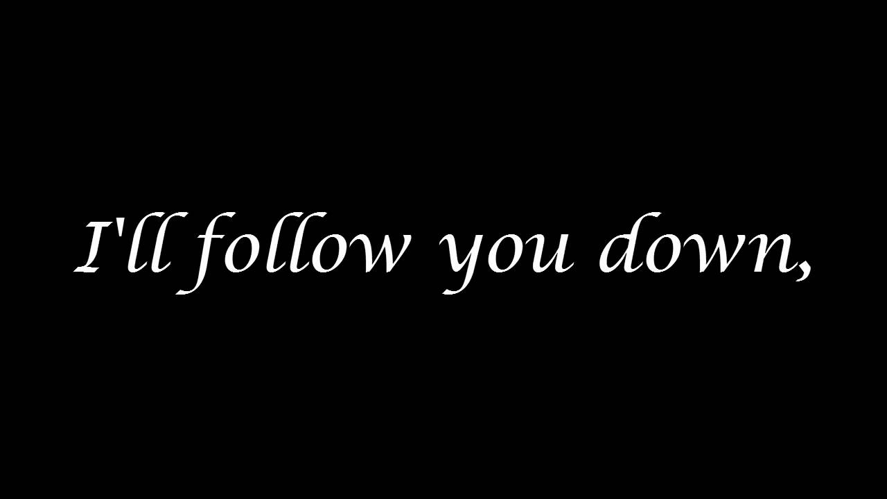 Follow You