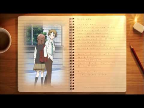 [ENG SUB] Isshuukan Friends Specials: Kaori's Diary 6 - 12 + Extra