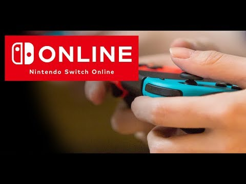 Native Voice Chat and Text Coming to Nintendo Switch Online Games