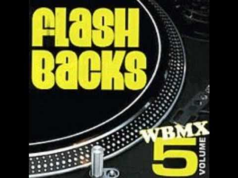 FlashBack Classics Vol 05 - DJ Terry R - The Funky Ass White Boy