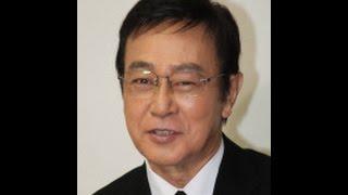 渡瀬恒彦さんが亡くなりました。15年から胆のうがんで闘病中だったよう...