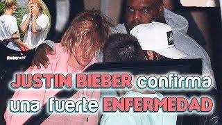 Justin Bieber reveló estado de salud en una entrevista | ORBIS Viral