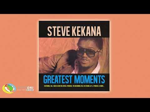 Steve Kekana - Raising My Family (Official Audio)